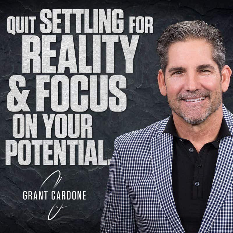Grant Cardone's Net Worth (Updated 2019)