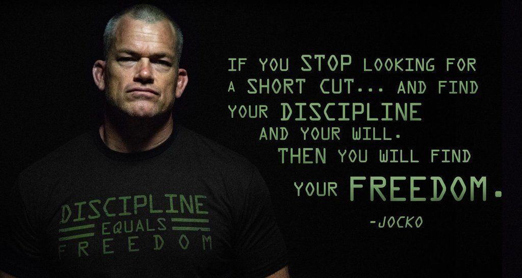 jocko willink quotes
