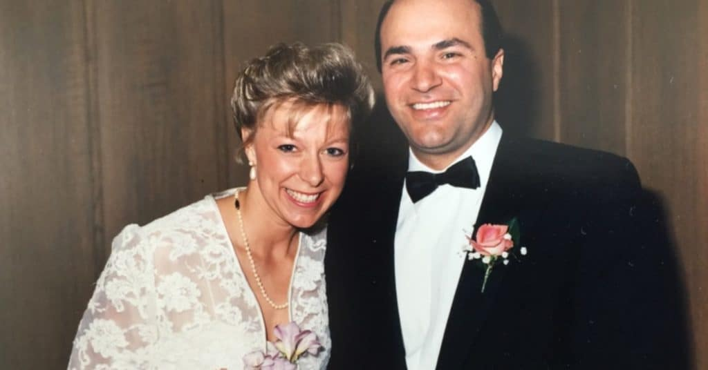 kevin o'leary family
