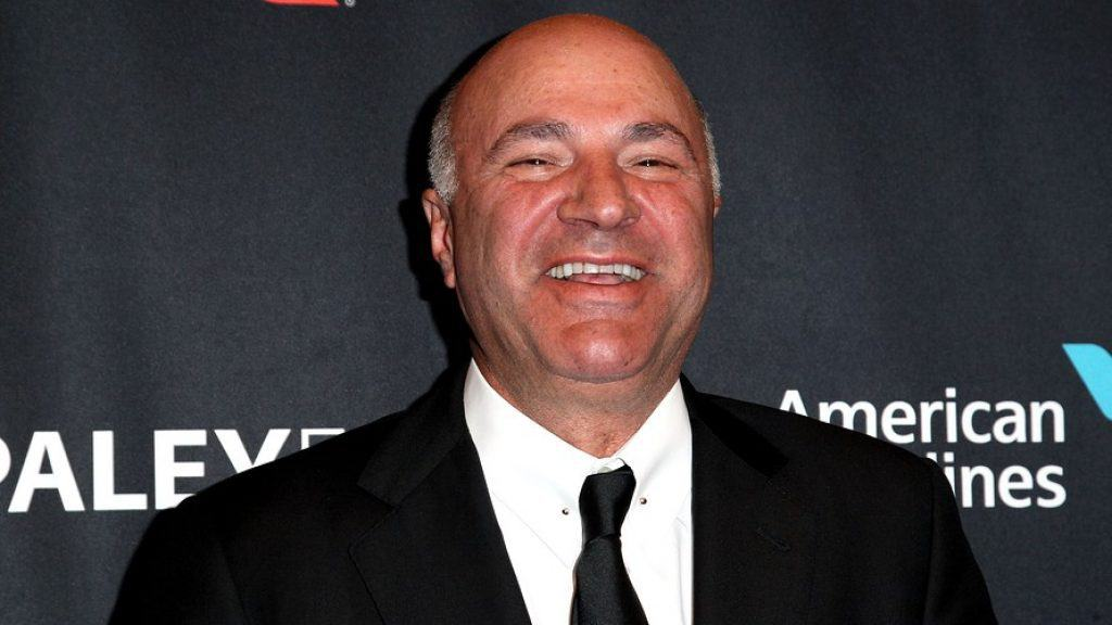 kevin o'leary biography