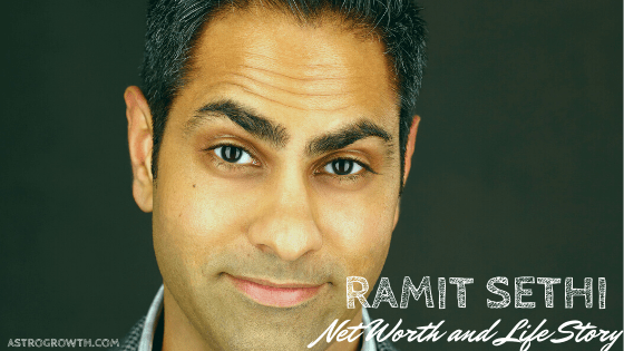 ramit sethi net worth