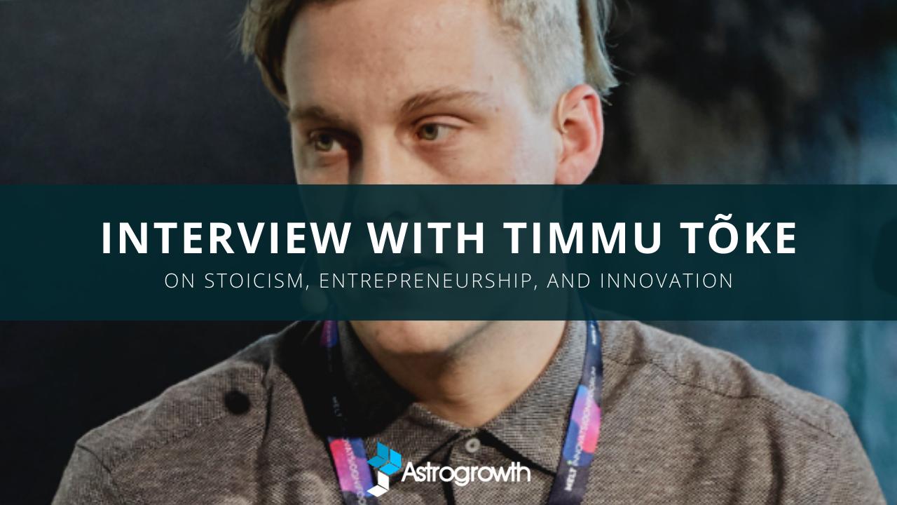timmu toke wolf3d interview